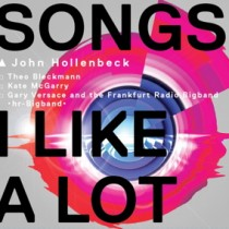 **Songs I Like a Lot_CD Cover