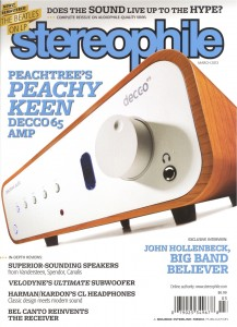 Stereophile SILAL_COVER 600px