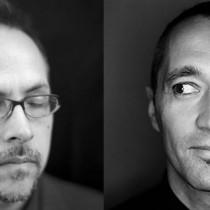 Bleckmann/Hollenbeck Duo ©Bill Douthart & Susie Knoll