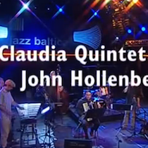 "Claudia Quintet Live at Jazz Baltica 2009 | ""arabic"""