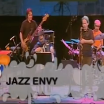 "Claudia Quintet live at the 45th Festival de Jazz San Sebastian | ""Jazz Envy"""