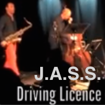 "J.A.S.S. | ""DRIVING LICENSE"" [Alban Darche]"